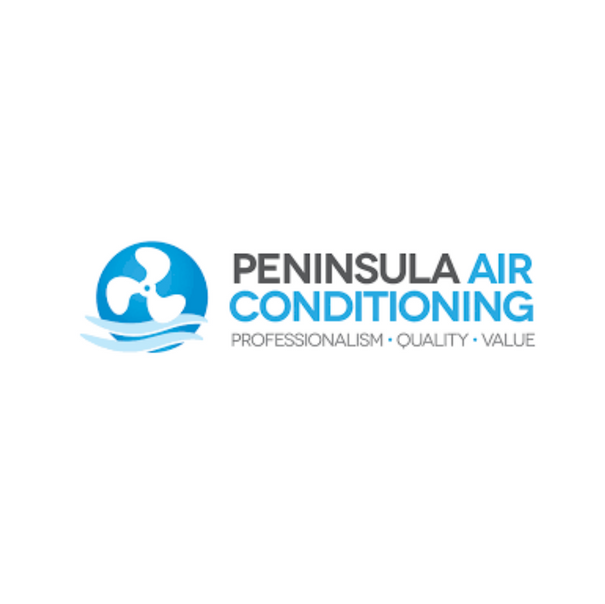 Peninsula air conditioning logo.png