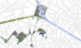 urbanismo Bruselas