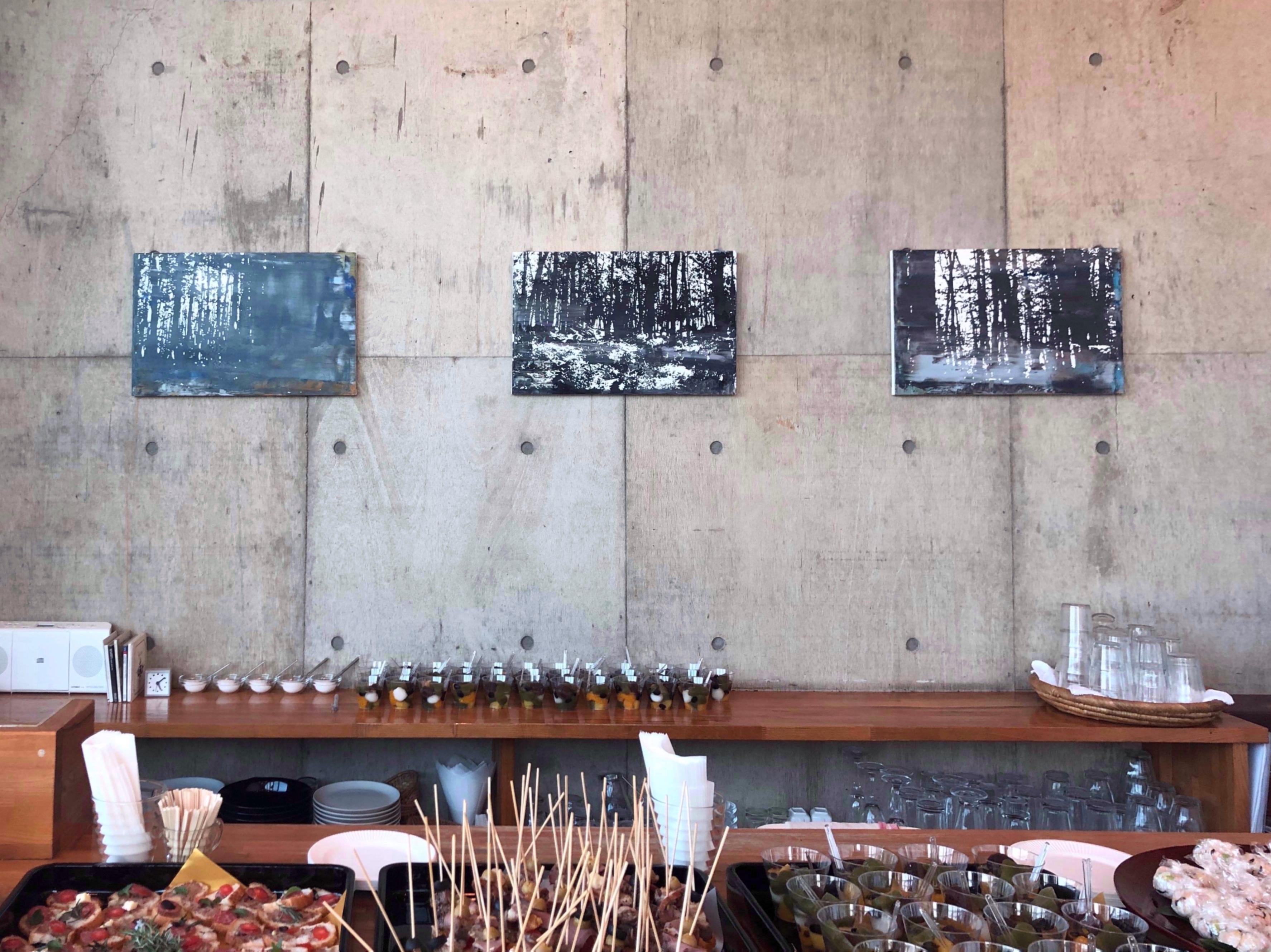 Noh + ART in Kagoshima