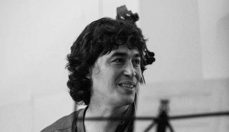 ALEX OLÍAS