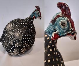 Guinea Fowl SOLD