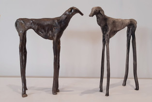 Long Dogs
