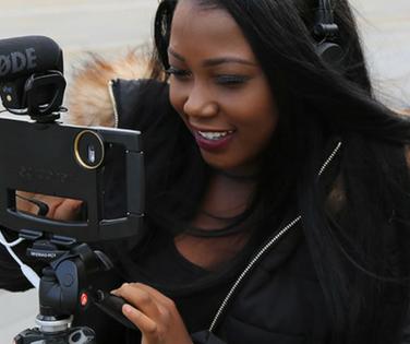VIDEOGRAPHER & VIDEO EDITORS