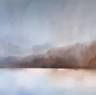Morning Mist Isle of Wight