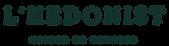 Logo L'Hedonist Maison de Voyages sur mesure