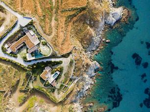 Melisses, un joyau caché en Grèce