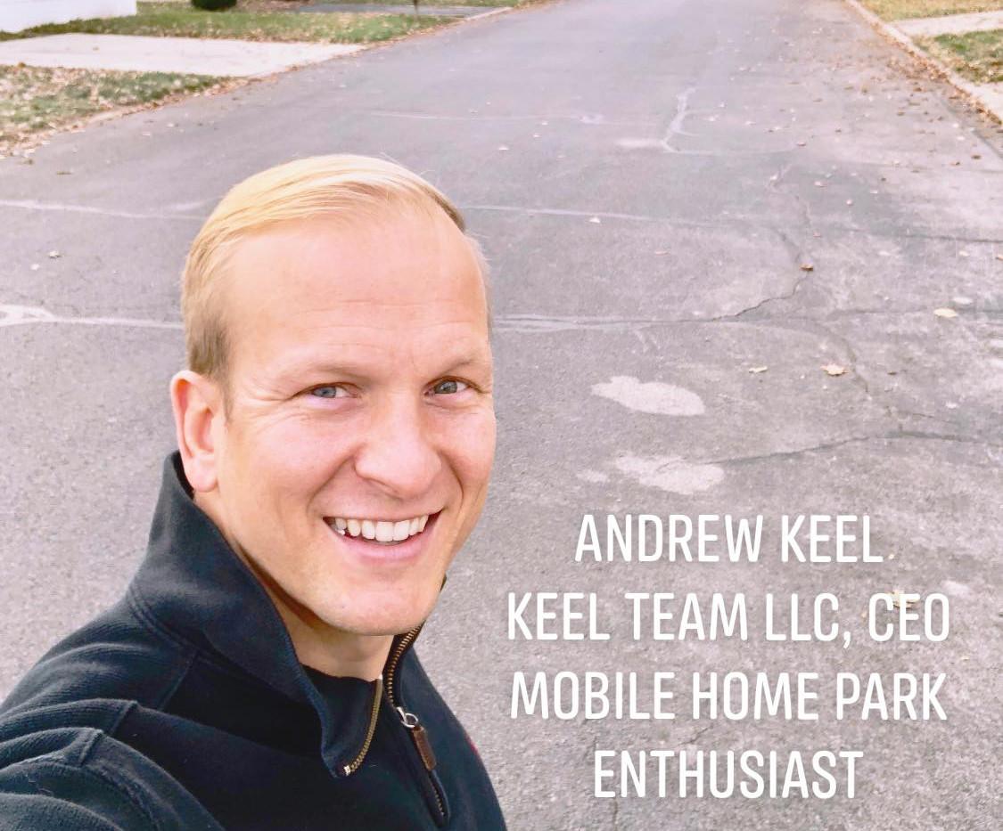 Andrew Keel