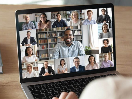 Opinion Poll: 73% of population vote for Remote Work