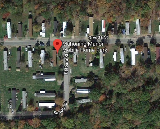 One of our mobile home park properties in PA