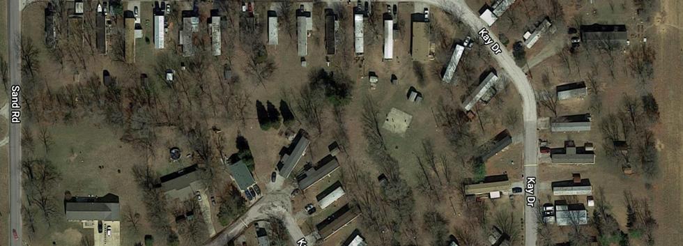 Quail Run Mobile home park in Edwardsville, IL