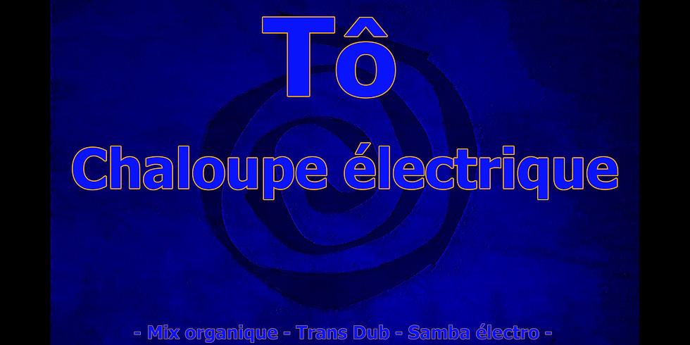 Chaloop électrique