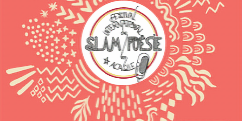 Festival international de Slam Poésie en ACADIE