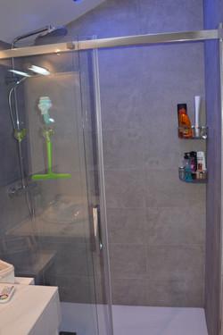 Douche italienne jour