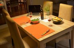 Bonne table