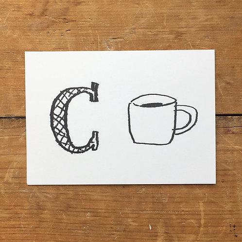 IZUMI SHIOKAWA - コーヒーブレイク