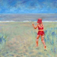 Maela at Kessingland Beach web.jpg