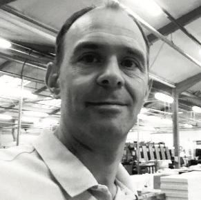 Simon Cole - Account Director