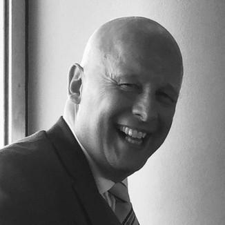 Jeff Mitchell - Sales Director