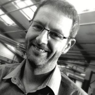 David Huckbody - Production Director