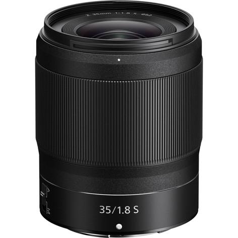Nikon Z 35mm f/1.8