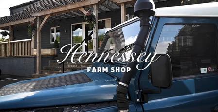 Farm Shop Promotional Video