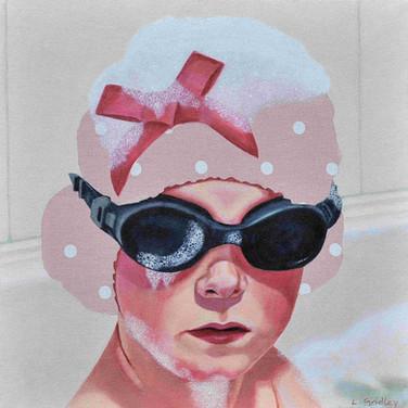 Maela wih Bath Hat and Goggles.web.jpg