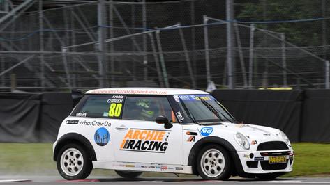 Archie Racing