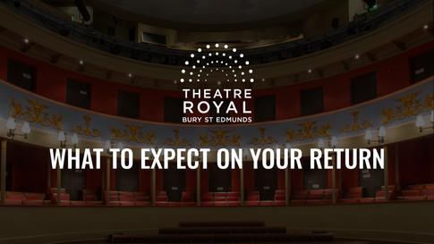 Theatre Royal Bury St Edmunds