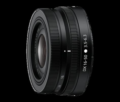 Nikon Z 16-55mm