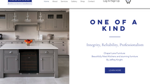 Website Design, Online Store & SEO