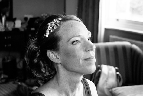 Bridal Make-up, Hampton Court Mitre Hotel