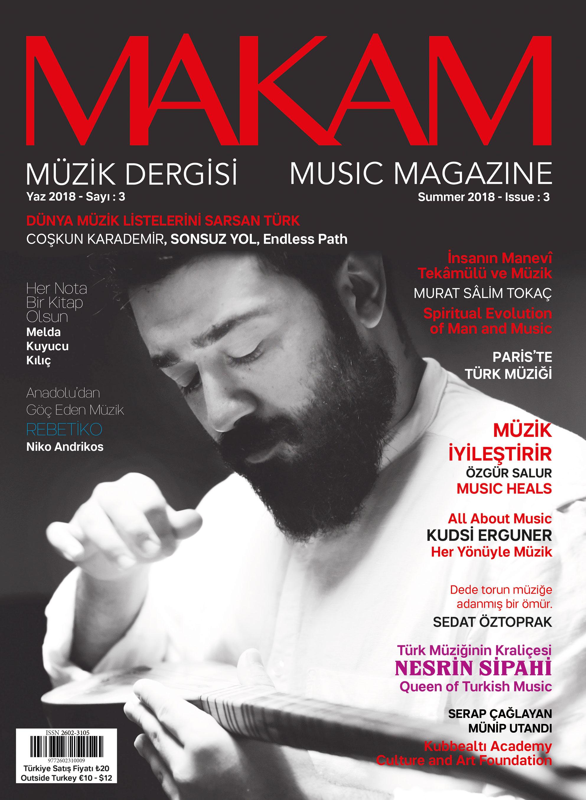 Makam Music