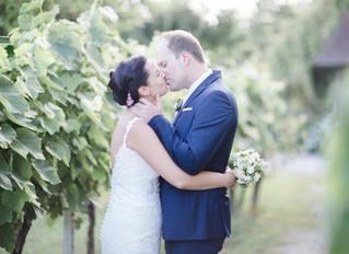 Hochzeit Carina & Andreas