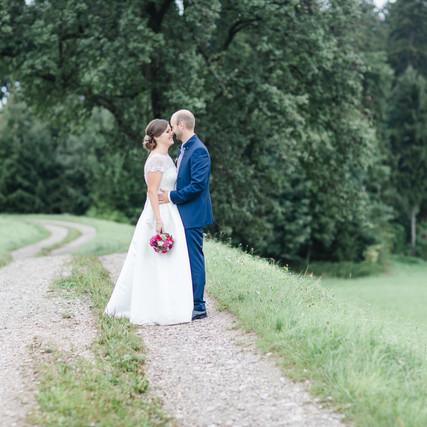 Hochzeit Christina & Matthias