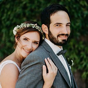 Katharina & André