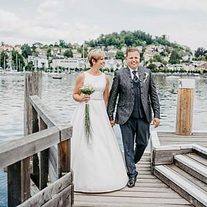 Katharina & Hermann