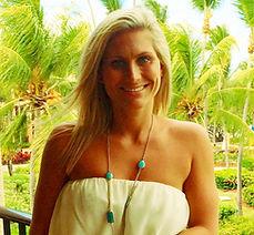 Melissa Simard, Founder of ViviSoi Skincare