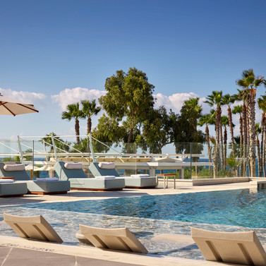 Jo's Offer: Parklane Resort & Spa Limassol - 20% early booking discount