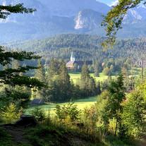 Client Blog: Ian & Steph's special birthday trip to Schloss Elmau Luxury Spa Retreat in Germany