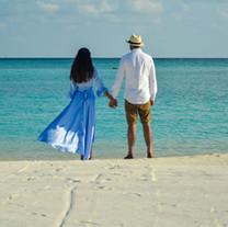 Client Blog: Ferhin & Haseeb's post-lockdown honeymoon