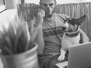 כאב של אחד אושר של השני: השלכות של העבודה מהבית בעידן הקורונה