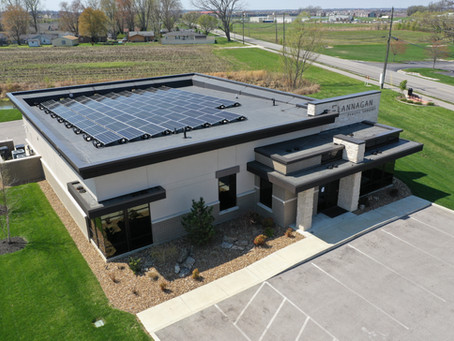 Commercial Roof Installations Now Eligible for Solar Tax Credits, Based on  IRS Ruling