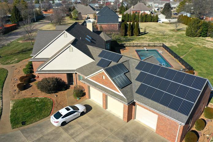 Evansville, IN - 16 kW