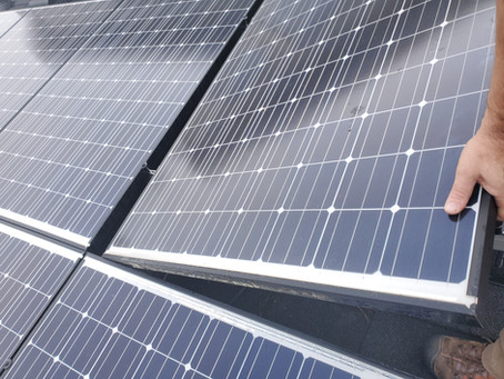 Is Your Home Suitable for Solar?