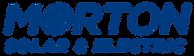 Solar Company –  Morton Solar, LLC