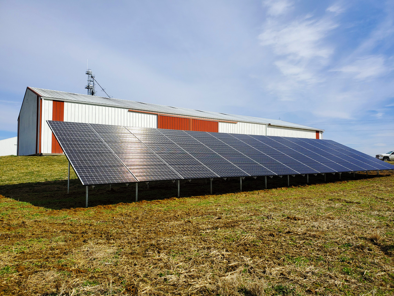 Wadesville, IN - 21.5 kW