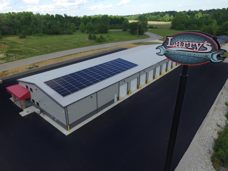 How Solar Helps Your Commercial Business in a Competitive Market