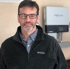 BRAD MORTON – CEO/Principal