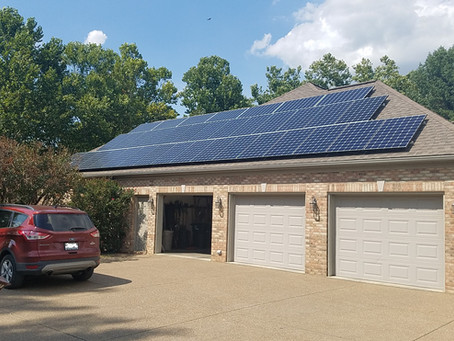 Why Solar is Worth the Investment