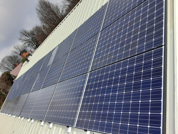 Cannelton, IN - 10 kW
